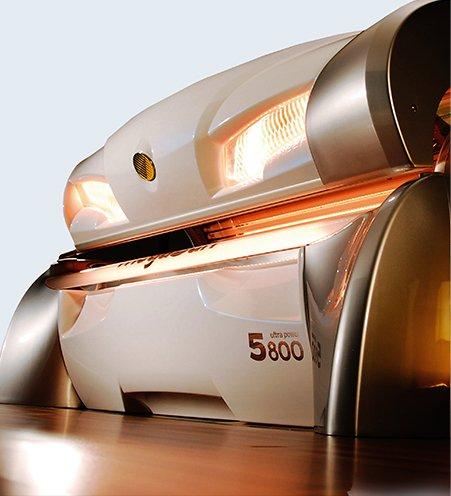 Solárium 5800