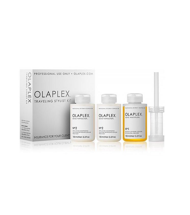 Vlasové ošetření Olaplex v našem kadeřnictví